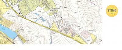 Zemědělský pozemek, Buchlovice - fotografie č. 1