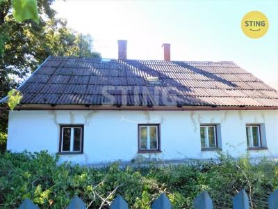 Rodinný dům, Město Albrechtice - fotografie č. 1
