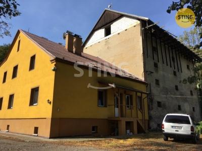 Komerční nemovitost, Chotěbuz - fotografie č. 1