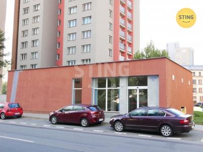 Komerční nemovitost, Bohumín / Nový Bohumín - fotografie č. 1