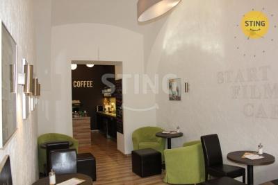 Restaurace, Bystřice nad Pernštejnem - fotografie č. 1