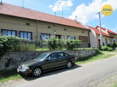 Rodinný dům, Koryčany / Blišice - fotografie č. 1