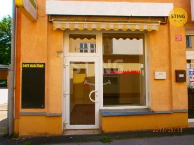 Komerční nemovitost, Teplice - fotografie č. 1