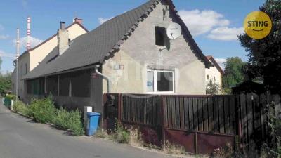 Rodinný dům, Trmice - fotografie č. 1