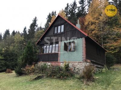 Chata / chalupa, Deštné v Orlických horách - fotografie č. 1