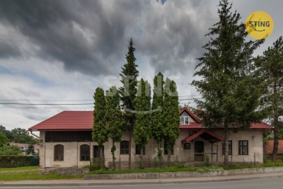 Rodinný dům na prodej, Tichá