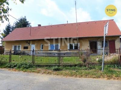 Rodinný dům, Stříbrná Skalice / Hradové Střimelice - fotografie č. 1