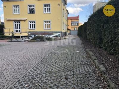 Komerční nemovitost, Ostrava / Mariánské Hory - fotografie č. 1