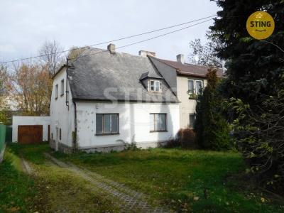Rodinný dům, Bruntál - fotografie č. 1