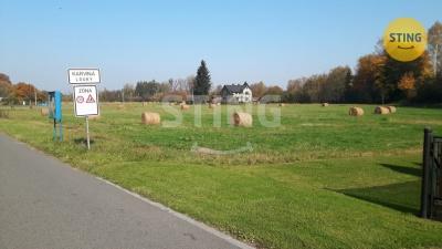Stavební pozemek, Karviná / Louky - fotografie č. 1