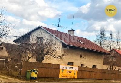 Rodinný dům, Ostrava / Radvanice - fotografie č. 1