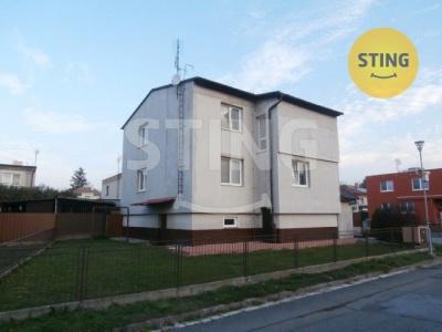 Rodinný dům, Moravičany - fotografie č. 1