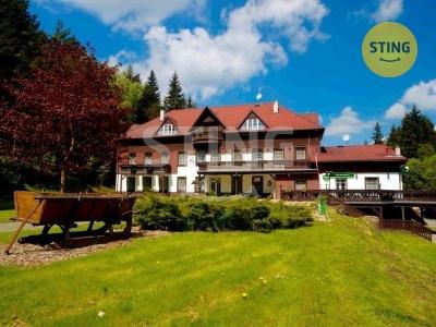 Hotel / penzion, Lísek / Vojtěchov - fotografie č. 1