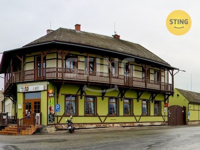 Restaurace, Sudkov - fotografie č. 1