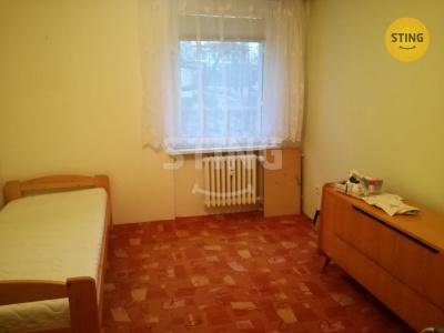 Byt 2+1, Krnov / Pod Bezručovým vrchem - fotografie č. 1