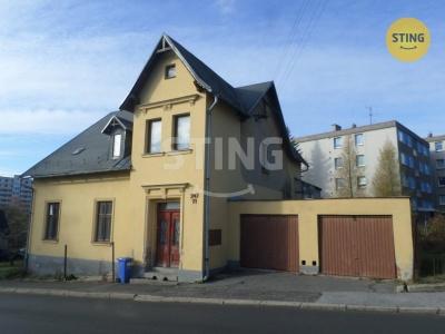 Rodinný dům, Liberec / Liberec XIV-Ruprechtice - fotografie č. 1