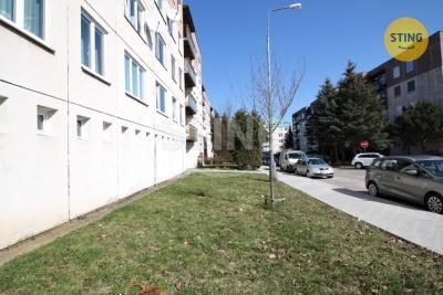 Byt 4+1, Jihlava / Horní Kosov - fotografie č. 1