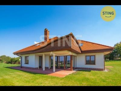 Rodinný dům, Dolní Domaslavice - fotografie č. 1
