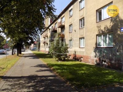Byt 2+1, Ostrava / Moravská Ostrava - fotografie č. 1