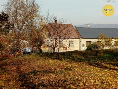 Rodinný dům, Mladějovice - fotografie č. 1