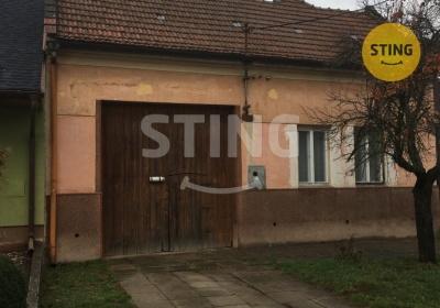 Rodinný dům, Veselí nad Moravou / Milokošť - fotografie č. 1