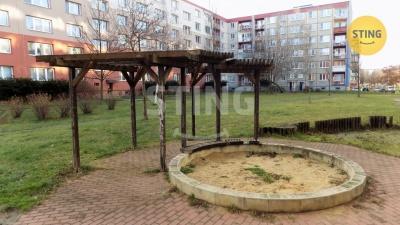 Byt 3+1, Ostrava / Dubina - fotografie č. 1