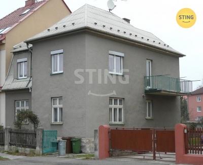 Rodinný dům, Opava - fotografie č. 1