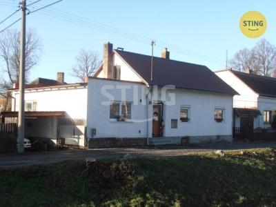 Rodinný dům, Hradec nad Svitavou - fotografie č. 1