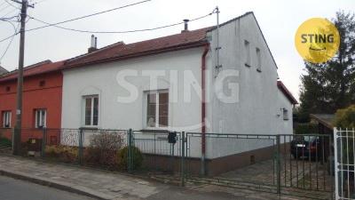 Rodinný dům, Ostrava / Muglinov - fotografie č. 1