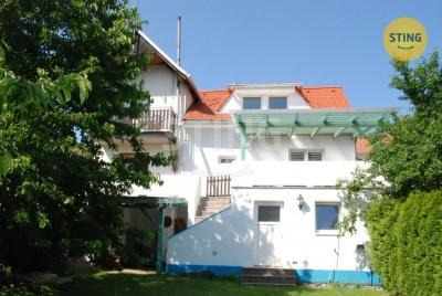 Rodinný dům, Hrotovice - fotografie č. 1