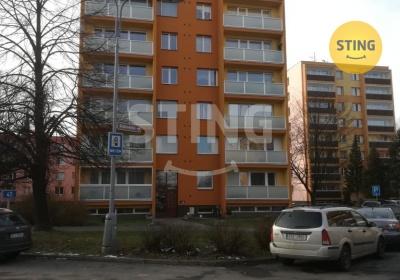 Byt 3+1, Krnov / Pod Bezručovým vrchem - fotografie č. 1