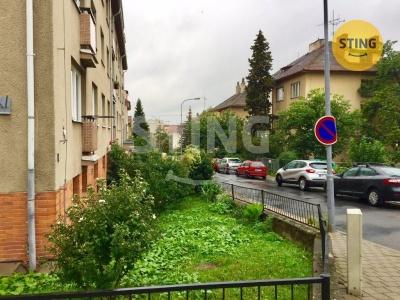 Byt 1+kk, Brno / Židenice - fotografie č. 1
