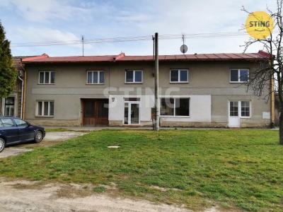 Rodinný dům, Křenovice - fotografie č. 1