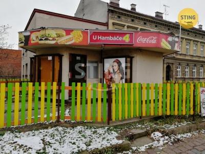 Komerční nemovitost, Český Těšín - fotografie č. 1
