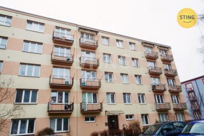 Byt 3+kk, Ostrava / Hrabůvka - fotografie č. 1