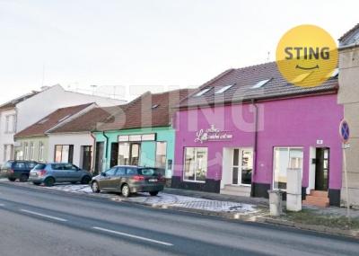 Komerční nemovitost, Prostějov - fotografie č. 1