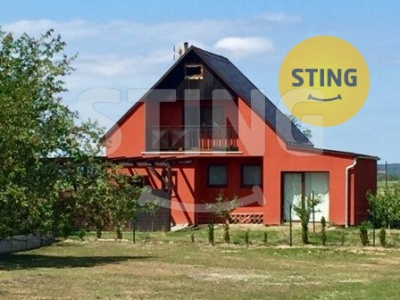 Rodinný dům, Znojmo / Načeratice - fotografie č. 1
