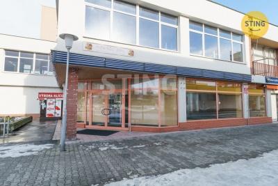 Komerční nemovitost, Ostrava / Poruba - fotografie č. 1