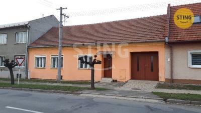 Rodinný dům, Tovačov / Tovačov I-Město - fotografie č. 1