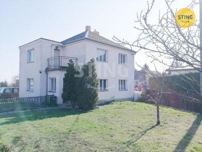 Rodinný dům, Horní Lhota - fotografie č. 1