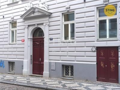 Komerční nemovitost, Praha / Žižkov - fotografie č. 1