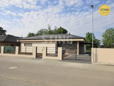Rodinný dům, Prostějov / Domamyslice - fotografie č. 1