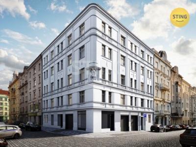 Byt 2+kk, Praha / Vršovice - fotografie č. 1