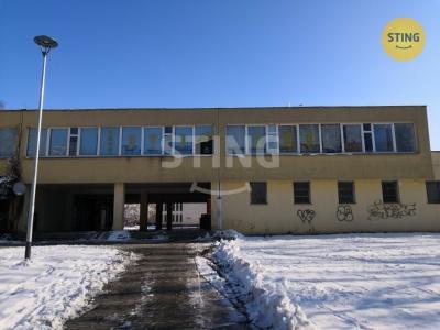 Komerční nemovitost, Karviná / Mizerov - fotografie č. 1