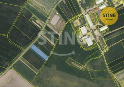 Zemědělský pozemek, Ctidružice - fotografie č. 1