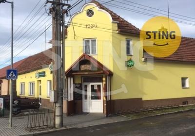 Rodinný dům, Lipov - fotografie č. 1