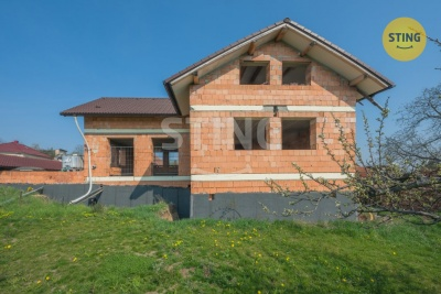 Rodinný dům, Chrudim / Topol - fotografie č. 1