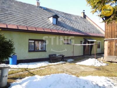 Rodinný dům, Ryžoviště - fotografie č. 1