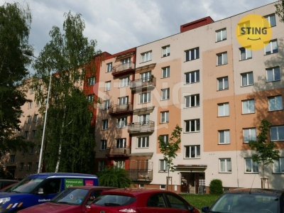 Byt 4+1, Ostrava / Poruba - fotografie č. 1