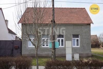 Rodinný dům, Nový Přerov - fotografie č. 1